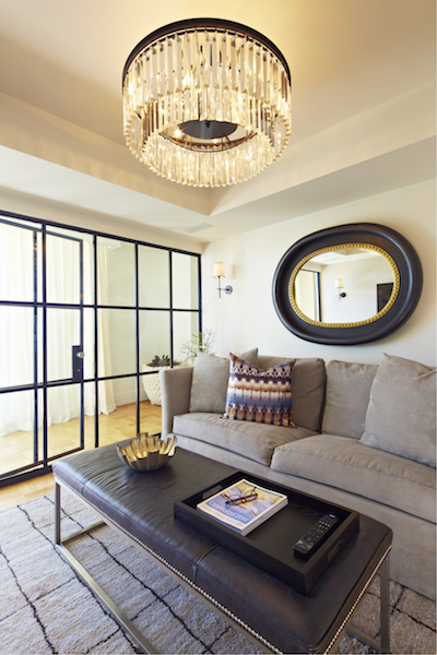 luxury Austin interior designer