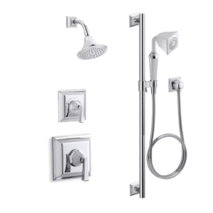 Evensen Edge Shower